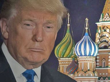 WATCH:  Donald Trump's Incoming Administration's Ties to Russia Continue to Face Scrutiny
