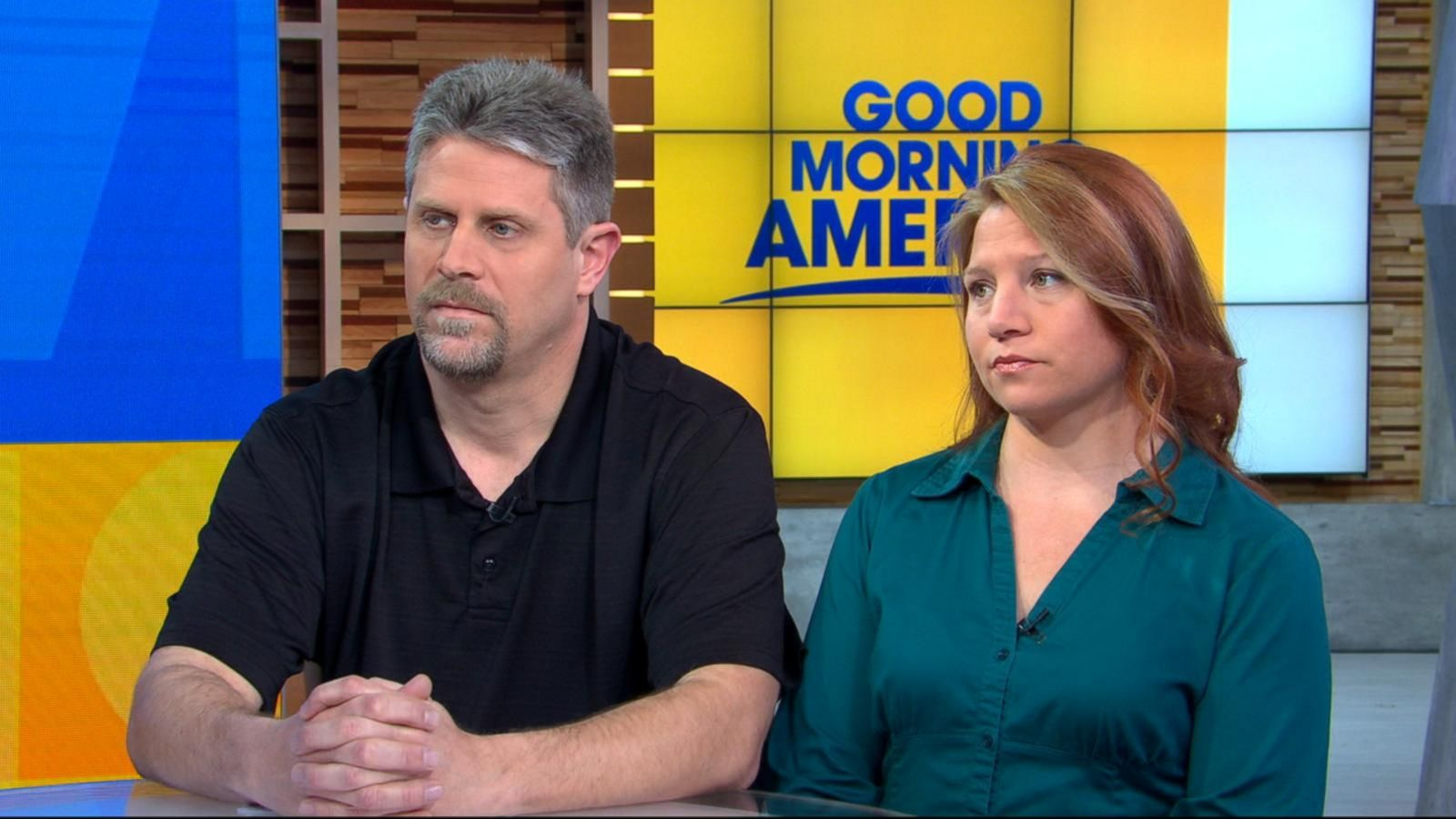 VIDEO: Parents of Accused Teen Stabber in 'Slenderman' Case Speak Out for the 1st Time