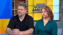 VIDEO: Parents of Accused Teen Stabber in Slenderman Case Speak Out for the 1st Time