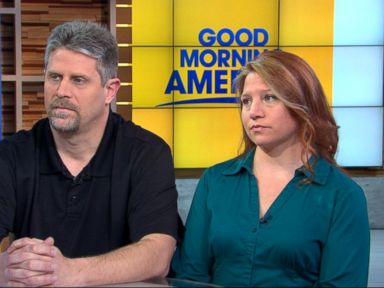 WATCH:  Parents of Accused Teen Stabber in 'Slenderman' Case Speak Out for the 1st Time