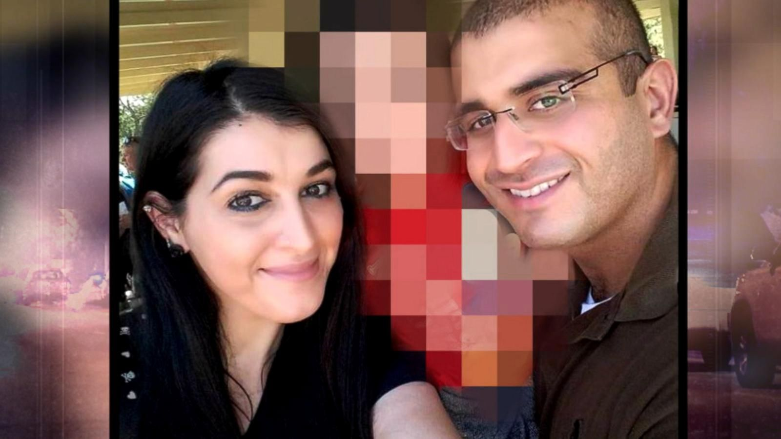 VIDEO: Widow of Orlando Nightclub Gunman Arrested