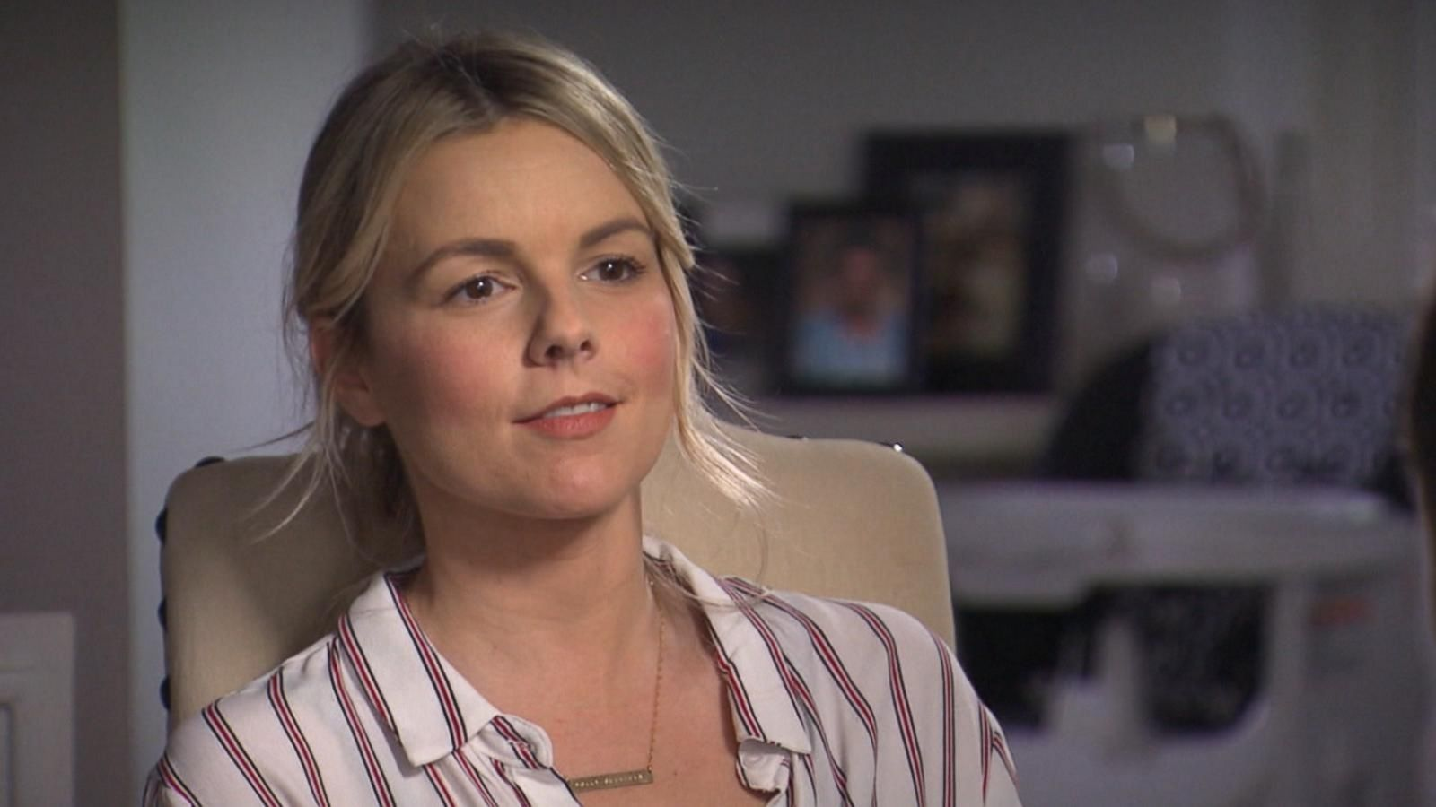 VIDEO: Ali Fedotowsky on Life After 'The Bachelorette'
