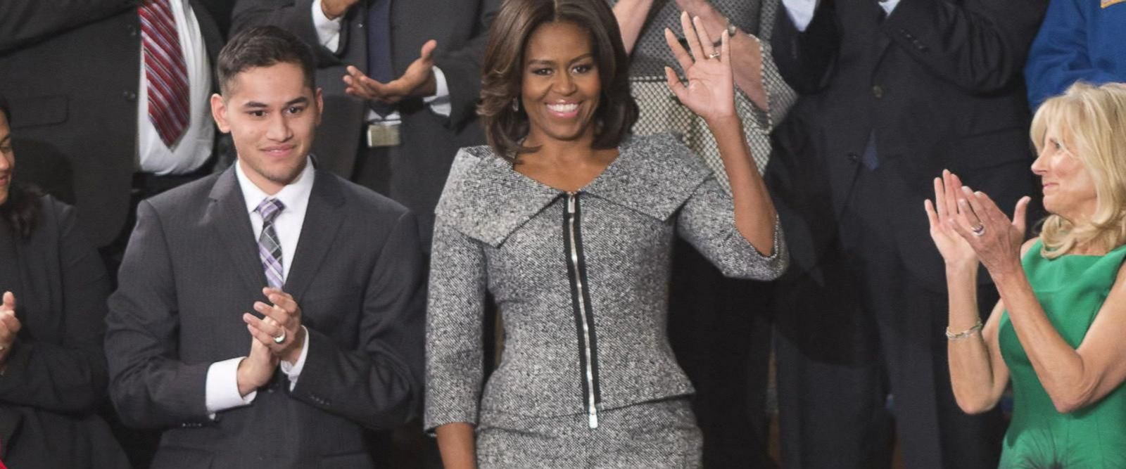 VIDEO: Michelle Obama's Influence on Fashion and Culture