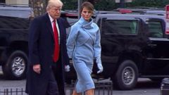 VIDEO: Exploring the Inaugural Fashion of First Ladies