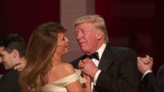 VIDEO: All the Highlights From the Inaugural Balls for Donald Trump