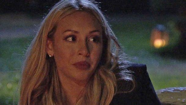 VIDEO: 'Bachelor' Sneak Peek: Corrine Is At It Again