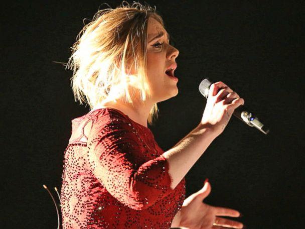 WATCH:  Adele Announces 2017 Grammy Awards Performance