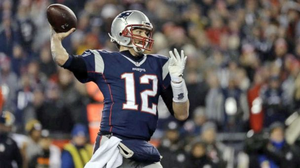 VIDEO: Tom Brady's Inspirational Instagram Post May Hint to Secret of his Success