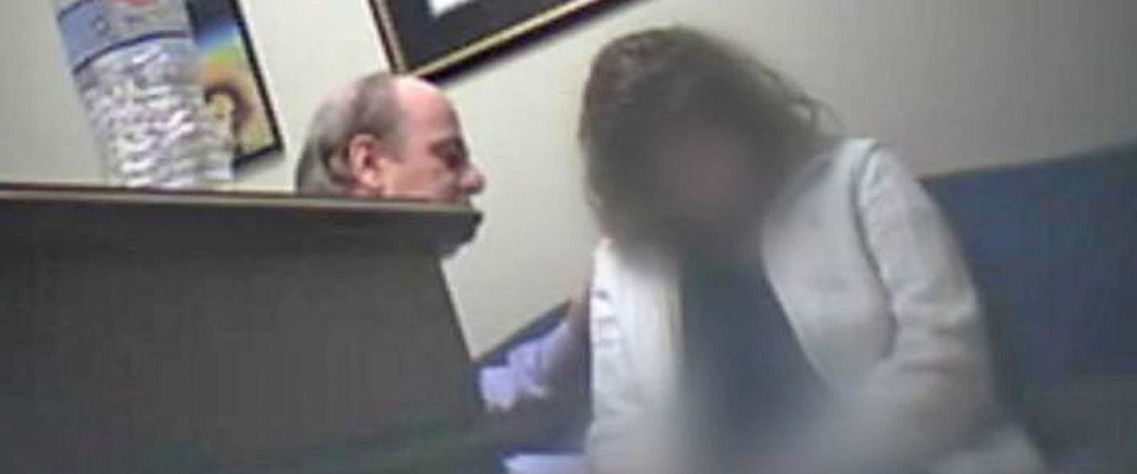 VIDEO: Victim Speaks Out After Lawyer Convicted of Hypnotizing Clients