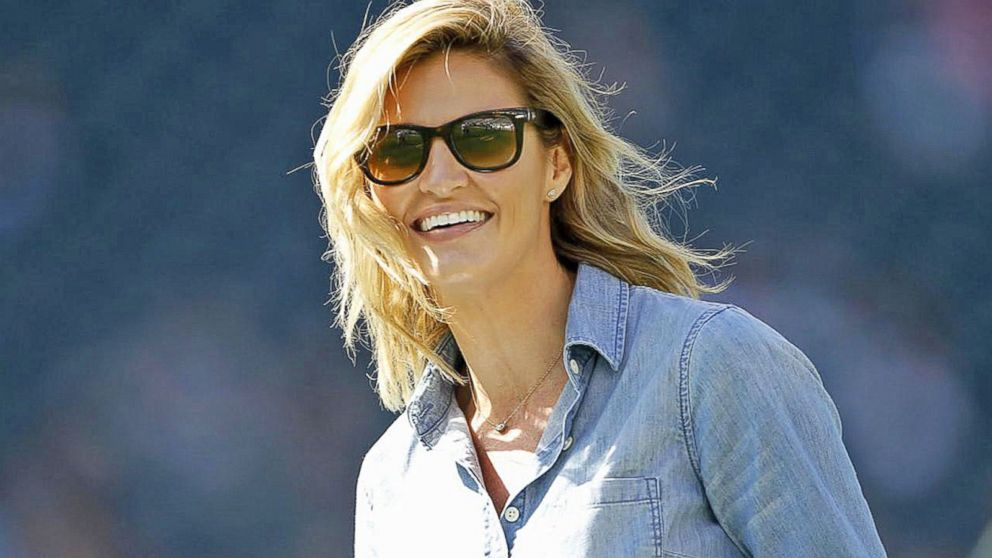 VIDEO: Erin Andrews Shares Details About Battle with Cervical Cancer