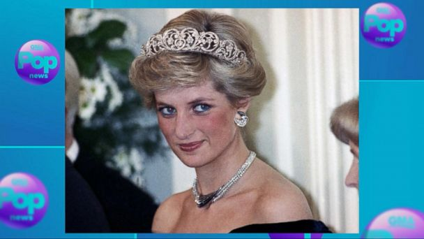 VIDEO: Prince William, Harry Commission Statue of Princess Diana to Mark Anniversary of Her Death