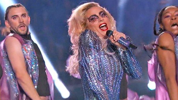 VIDEO: How Lady Gaga Prepared for the Super Bowl Halftime Show