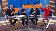 VIDEO: Shark Tank Judges on How They Reached a Milestone $100M in Deals