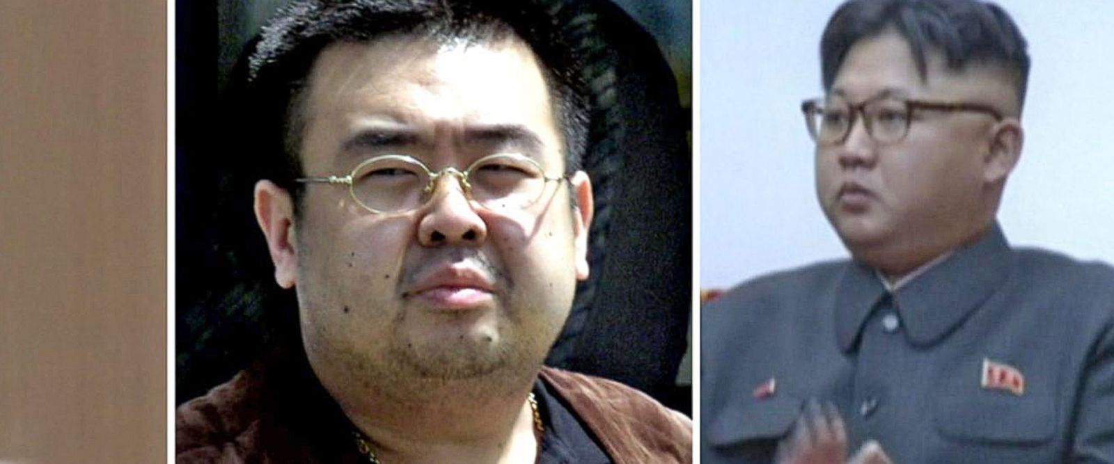 VIDEO: Half-brother of Kim Jong Un killed in poison spray attack