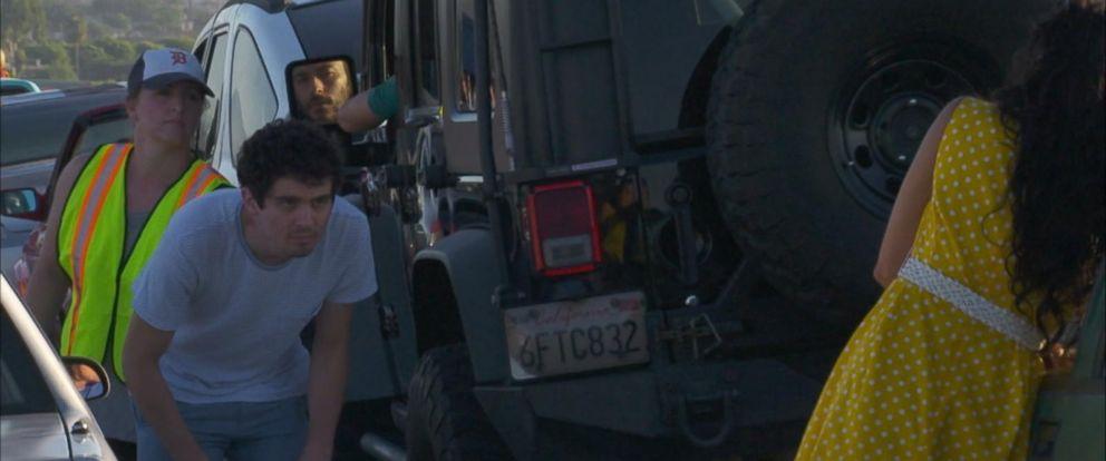 VIDEO: Damien Chazelle discusses La La Land live on GMA