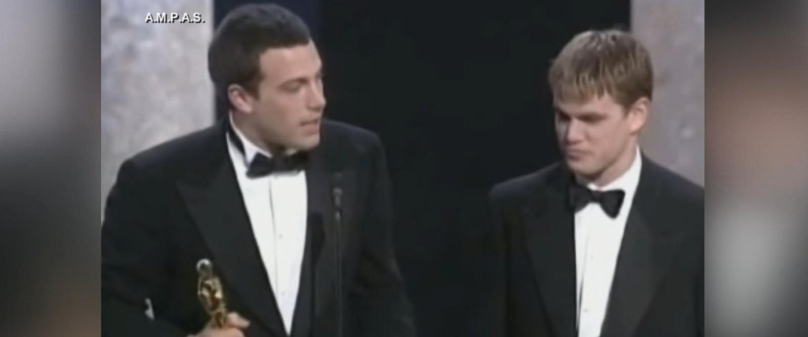 VIDEO: Most memorable Academy Awards acceptance speeches
