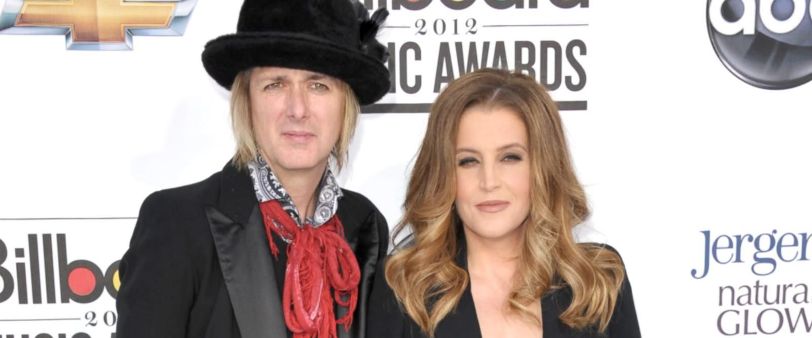VIDEO: Lisa Marie Presley files lawsuit to fight for custody of her daughters