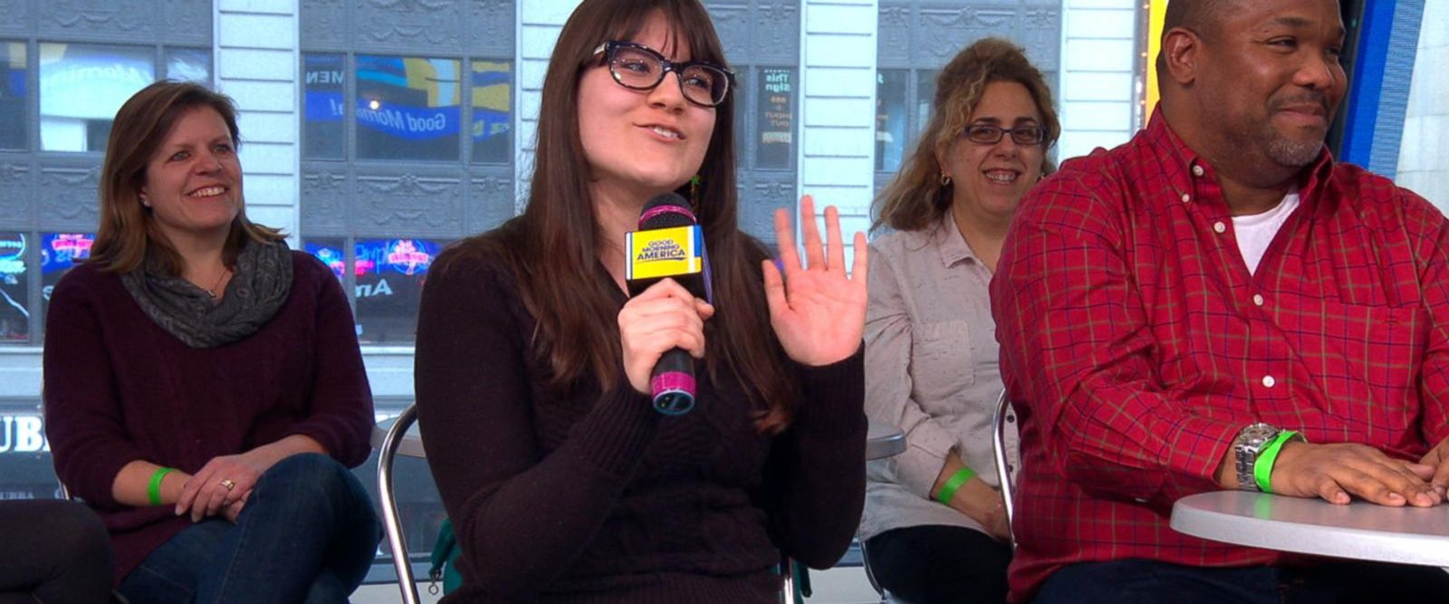VIDEO: The 'GMA' anchors test their Oscars trivia knowledge