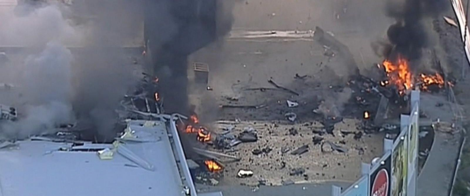VIDEO: 4 Americans killed in Australian charter plane crash