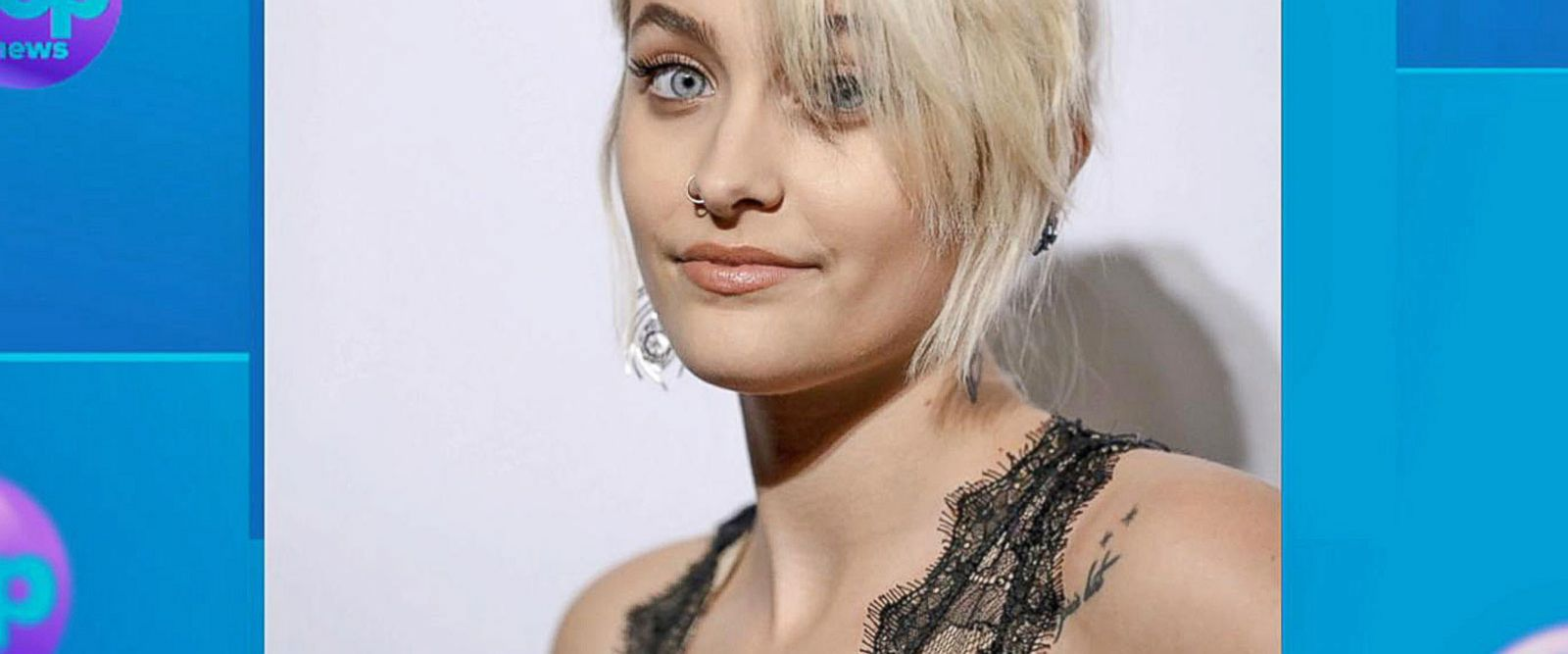 VIDEO: Paris Jackson to grace cover of CR Fashion Book