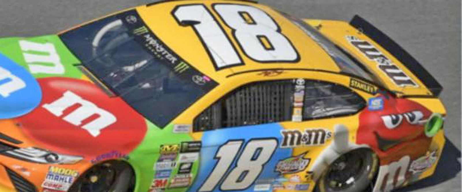 VIDEO: NASCAR viewership declining, new report finds
