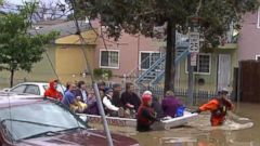VIDEO: Extreme flooding in Northern California