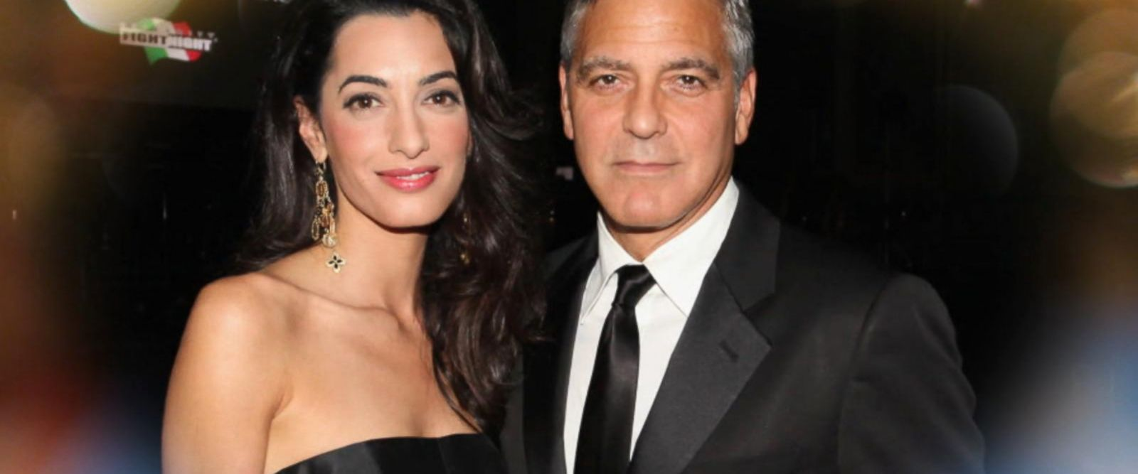 VIDEO: George Clooney speaks out about becoming a father