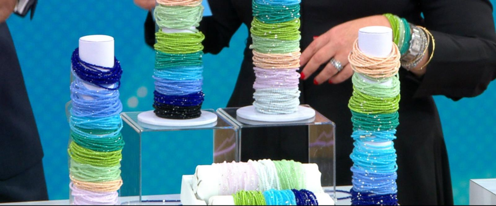 VIDEO: Deal and Steals: The best bargains on all things that sparkle and shine