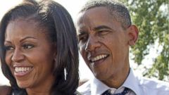 VIDEO: Obamas score blockbuster book deal
