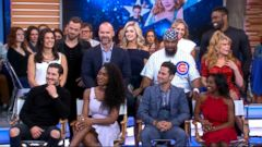 VIDEO: The Dancing with the Stars season 24 cast revealed live on GMA