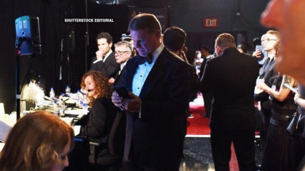 VIDEO: Accountants will not work Oscars show again, academy says