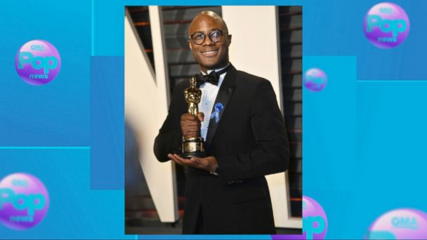 VIDEO: 'Moonlight' director shares the Oscars acceptance speech he planned to give