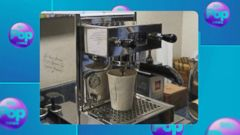 VIDEO: Tom Hanks sent new espresso machine to White House press corps