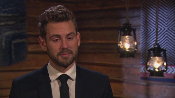 VIDEO: 'Bachelor' finale sneak peek: Nick would be 'devastated' to leave alone