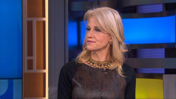 VIDEO: Kellyanne Conway reacts to Attorney General firings, wiretapping claim