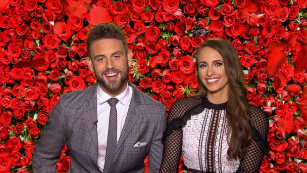 VIDEO: Nick Viall discusses the 'Bachelor' finale live on 'GMA'
