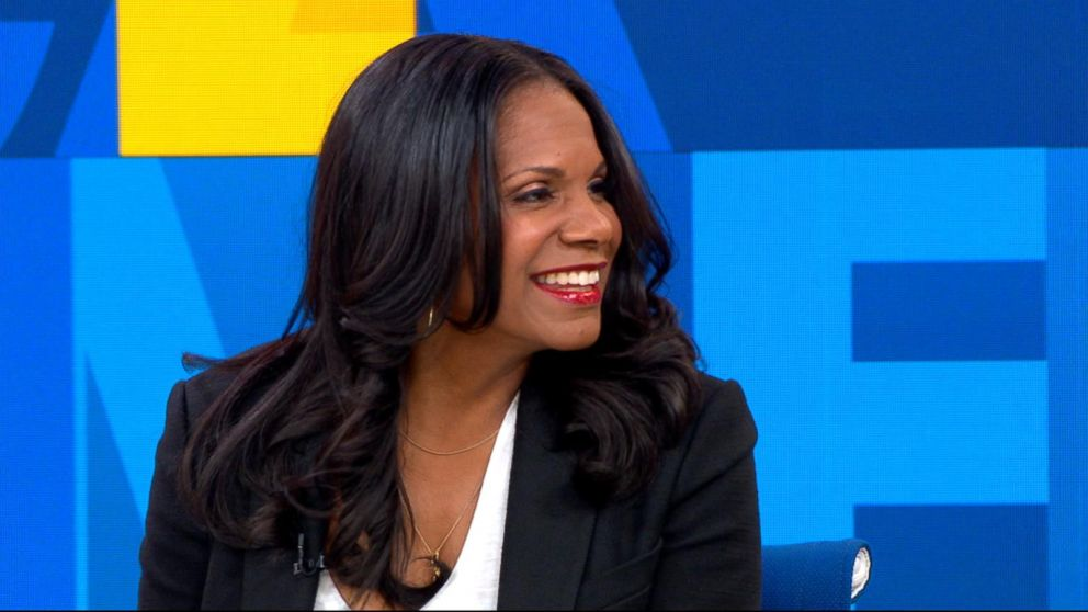Audra McDonald dishes on 'Beauty and the Beast' live on 'GMA' Video ...