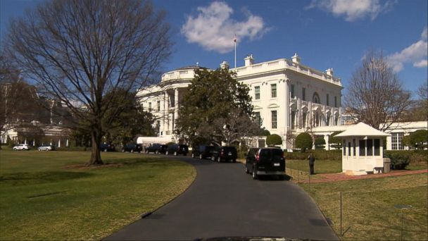 VIDEO: New details emerge in White House fence-jumper case