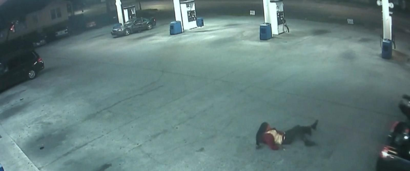 VIDEO: Kidnapping victim speaks out about escaping from the trunk of her own car