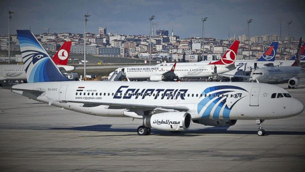 VIDEO: Electronics restricted on flights from certain Middle Eastern airports