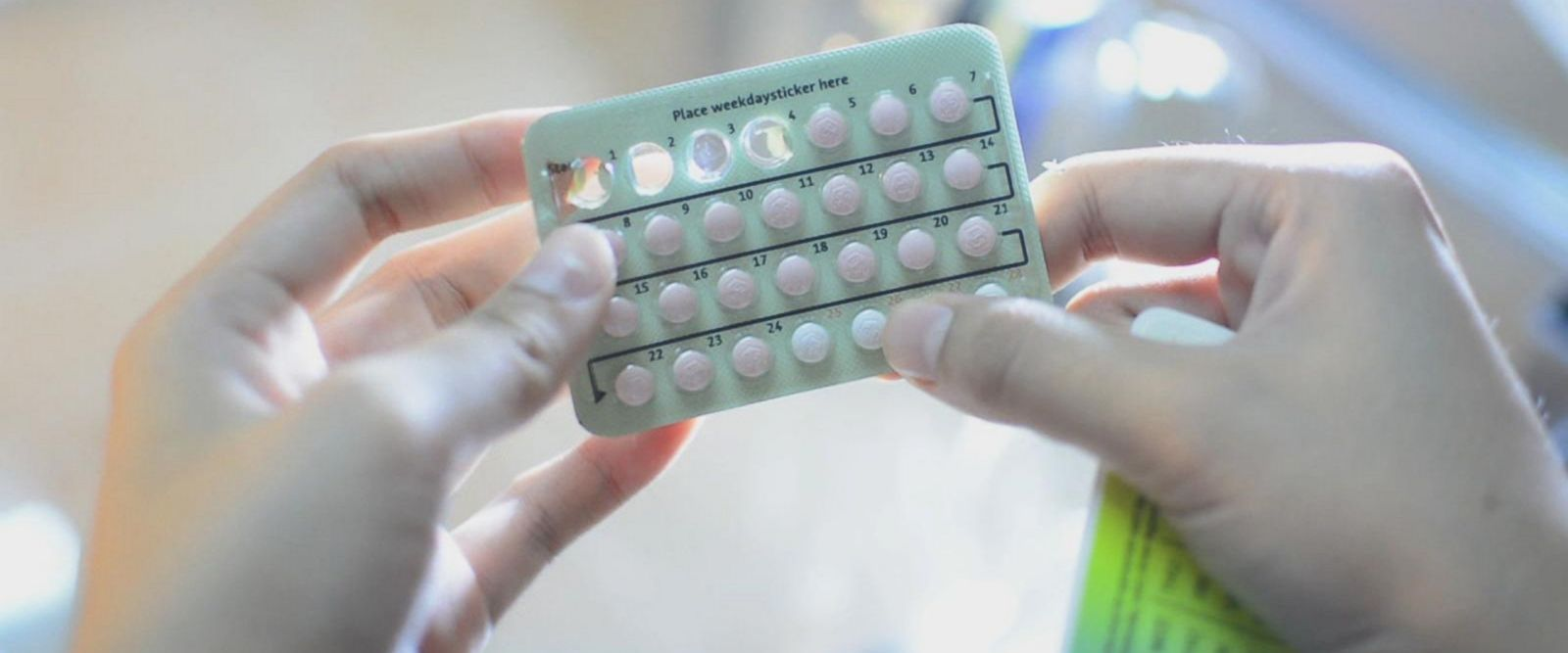 VIDEO: Can birth control pills protect women from cancer?