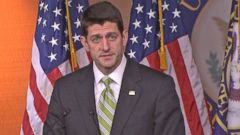 VIDEO: GOP leaders pull health care bill