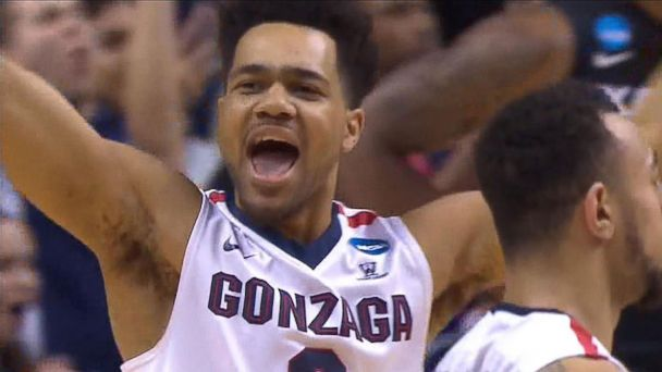 VIDEO: March Madness 2017 Elite Eight match highlights