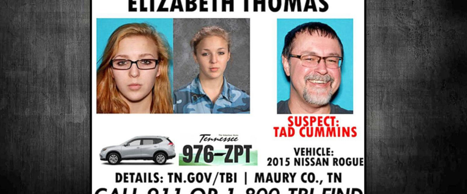 VIDEO: New details on relationship between former teacher and missing student