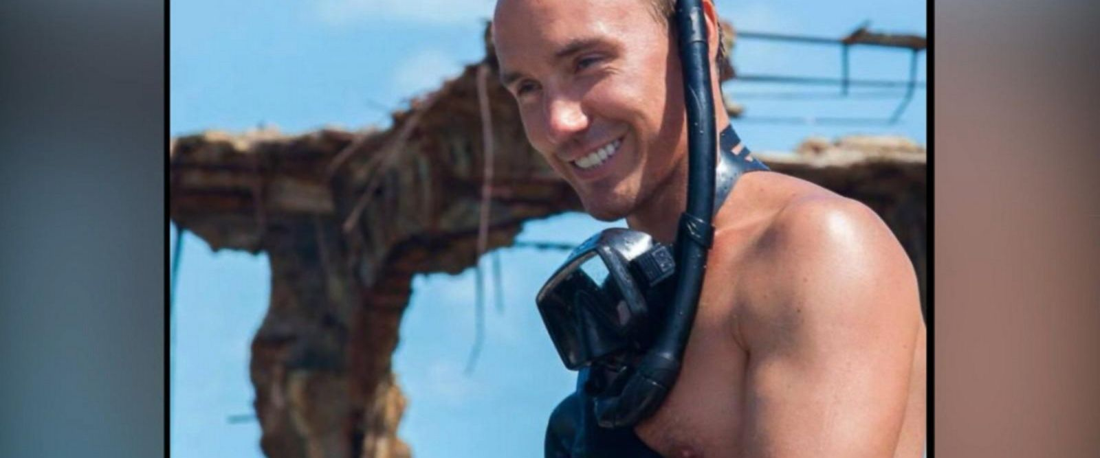 VIDEO: 'Sharkwater' filmmaker's family to file lawsuit