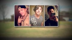 VIDEO: 3 teen burglary suspects killed during robbery