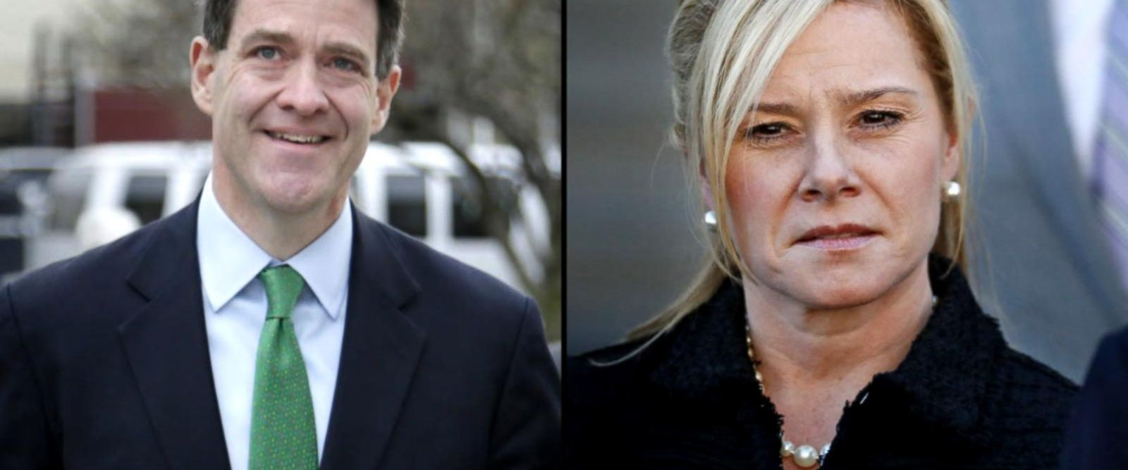 VIDEO: Ex-Christie allies sentenced to prison for 'Bridgegate'