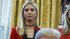 VIDEO: Ivanka Trump takes official role in White House