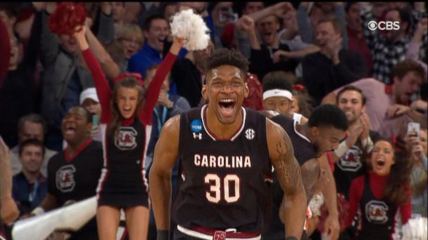 VIDEO: Final Four teams gear up for big night