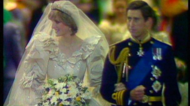 VIDEO: Inside Prince Charles' marriage to the late Princess Diana